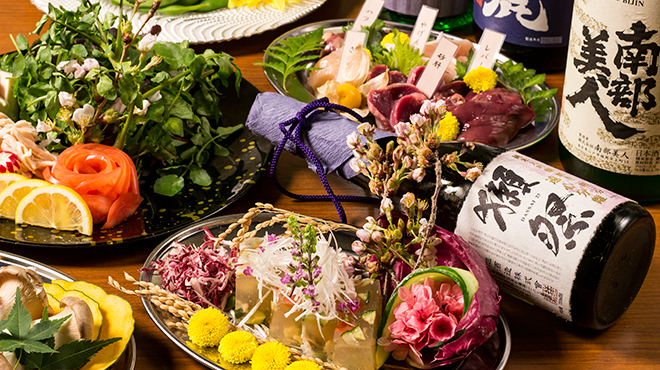 創作個室居酒屋 蔵吉  - メイン写真: