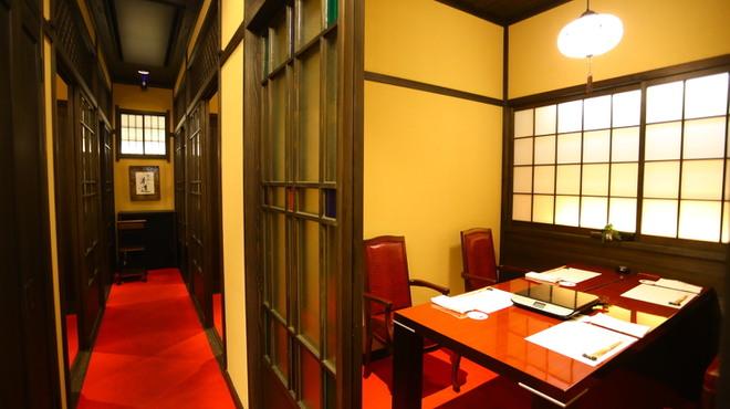 すきやき 牛道 - メイン写真: