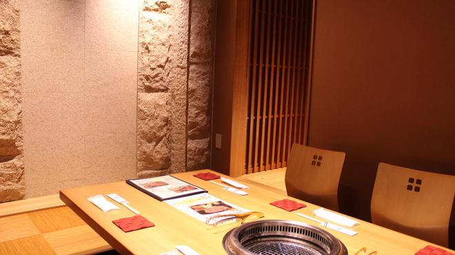 長崎和牛焼肉ぴゅあ - メイン写真: