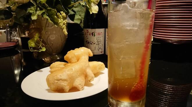 SHITAMACHI酒場 - メイン写真: