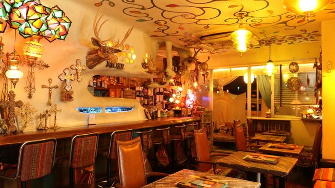 MOSS Dining Bar - メイン写真: