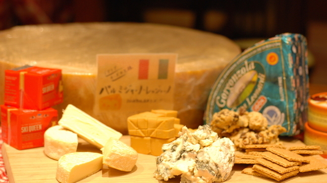 チーズカフェ 2 - メイン写真: