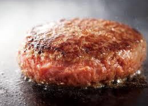 ハンバーグ専門店 THE BURG - メイン写真: