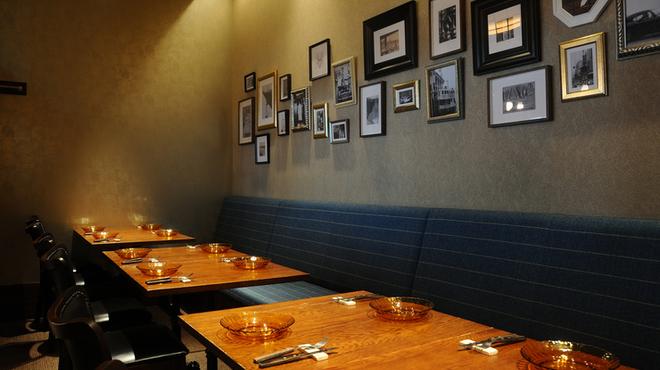 イカリヤ食堂 - メイン写真:
