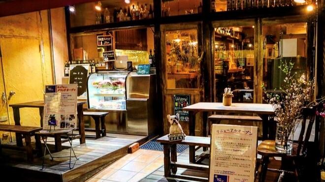 葡萄酒酒場 カリテプリ - メイン写真: