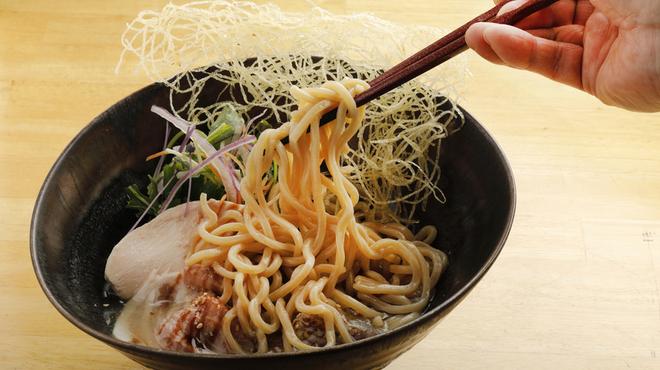 鯛担麺専門店 抱きしめ鯛 - メイン写真: