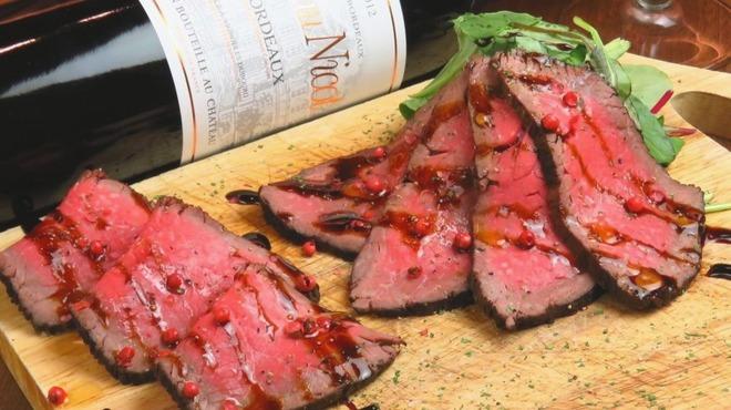 Meat Winery - メイン写真: