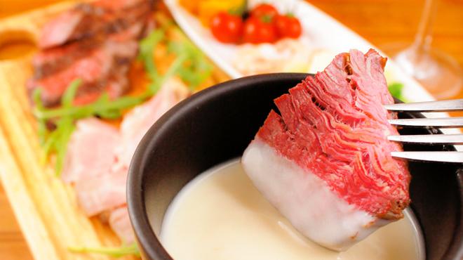 個室×肉バル TOKIZO - メイン写真: