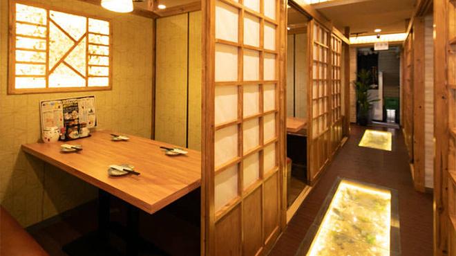 個室居酒屋 鳴海屋 - メイン写真:
