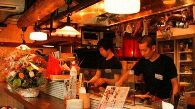 炎丸酒場 - メイン写真: