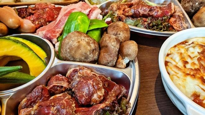 ソラトカフェ - 料理写真: