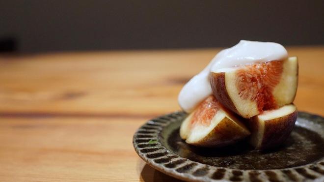eat azabujuban - 料理写真: