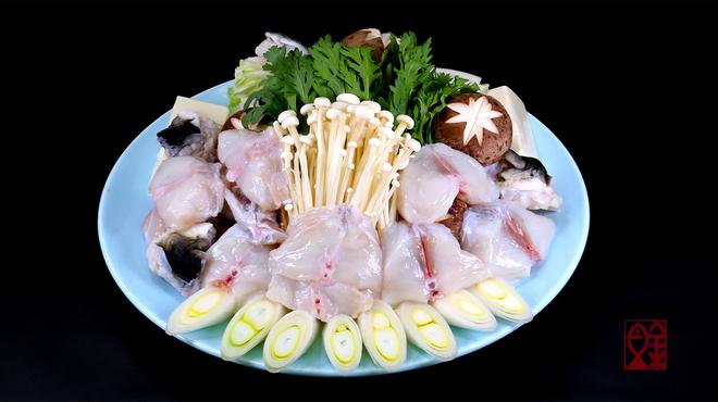 魚金 - メイン写真: