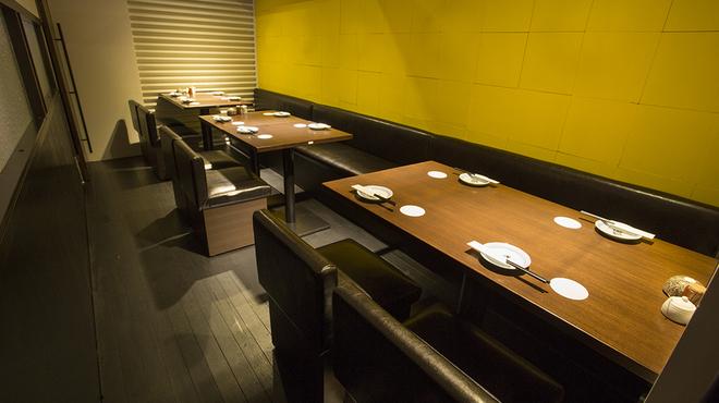 酒蔵レストラン宝 - メイン写真:
