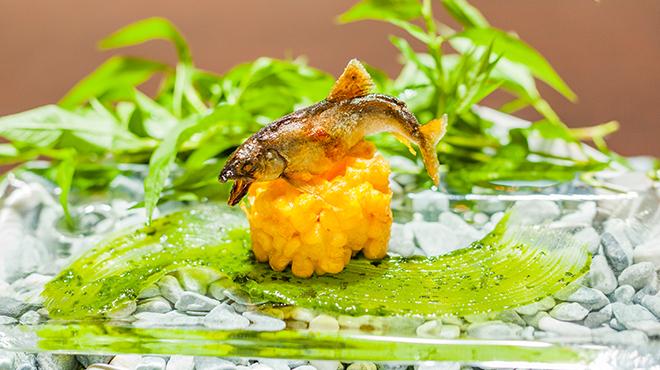 日本料理 TOBIUME - メイン写真: