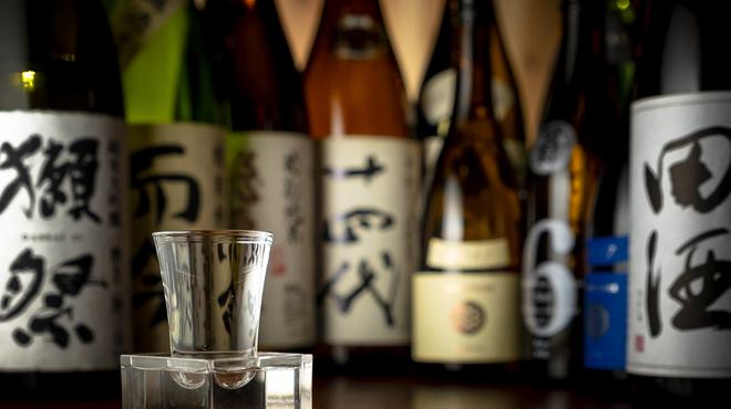 赤羽 和牛と地酒 和み家 - メイン写真: