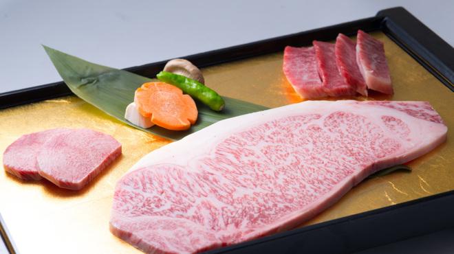 六歌仙 - 料理写真:松阪の宴 食べ放題