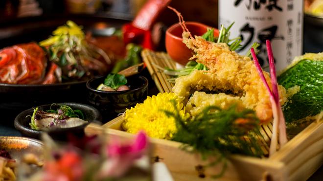 海鮮個室居酒屋 汐彩 - メイン写真: