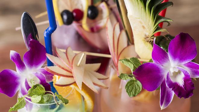 焼き鳥ワイン酒場 TORI-BUDOU - メイン写真: