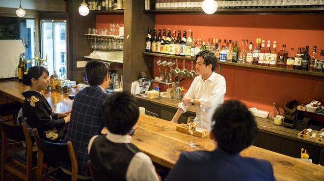 隈本総合飲食店 MAO - メイン写真:
