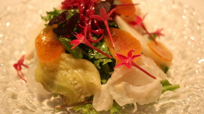 レストラン タイラ - メイン写真: