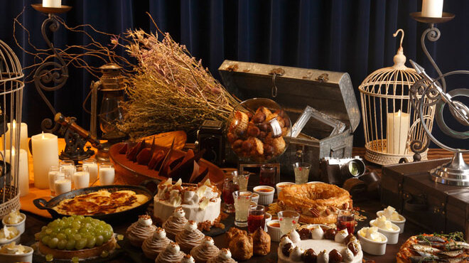 クラウンカフェ - 料理写真: