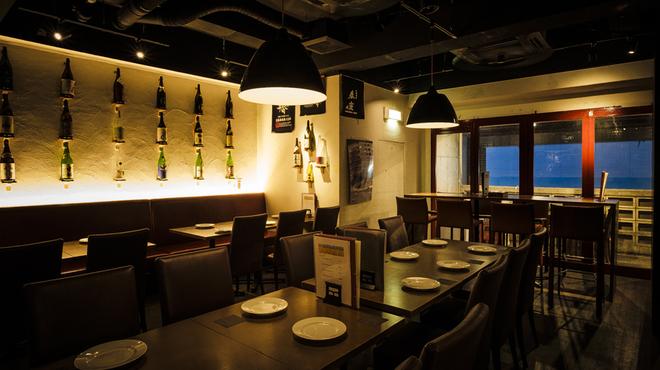 藤沢 日本酒×肉バル 来酒 - メイン写真: