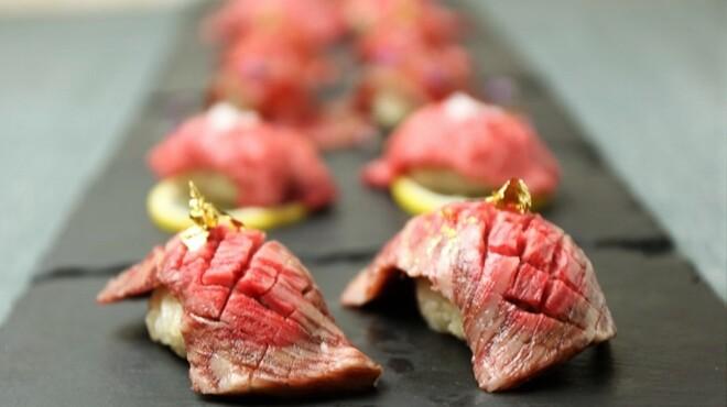 肉バルGAM - メイン写真: