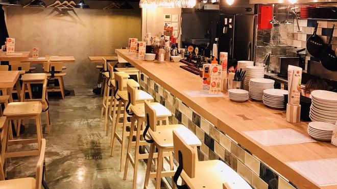 肉焼き酒場 二と九 - メイン写真: