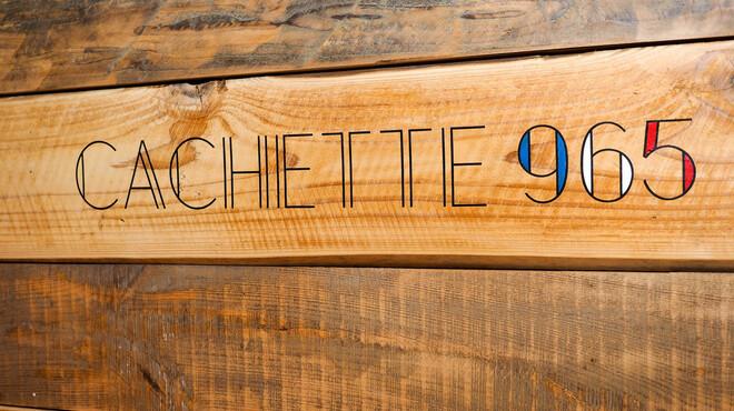 CACHETTE965 - メイン写真: