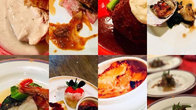 DINING de LAPiN - 料理写真: