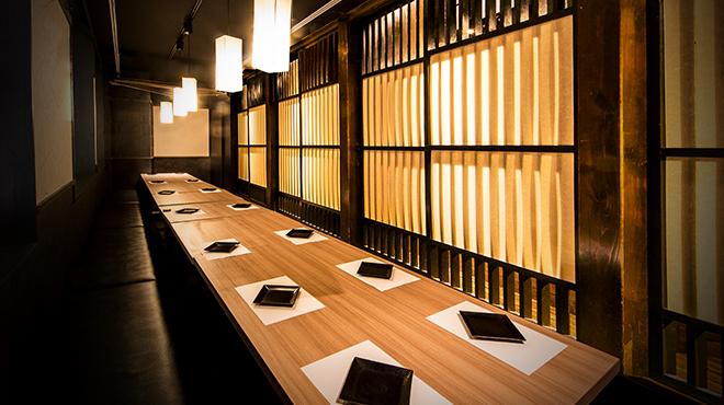桜木町 海鮮個室 なぎ屋 - メイン写真: