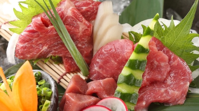 和食肉酒場 肉箸 - メイン写真: