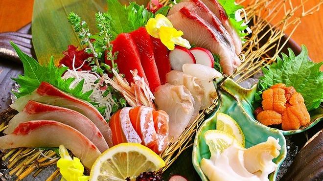 魚酒場ピン - メイン写真: