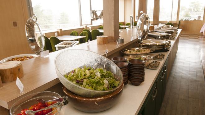 レストラン KANON - 料理写真: