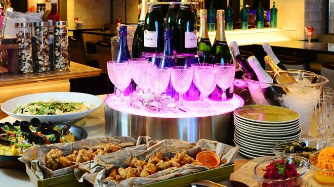 Party Lounge ウラボルコ - メイン写真: