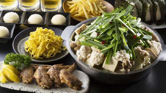 アサヒビール園 羊々亭 - 料理写真: