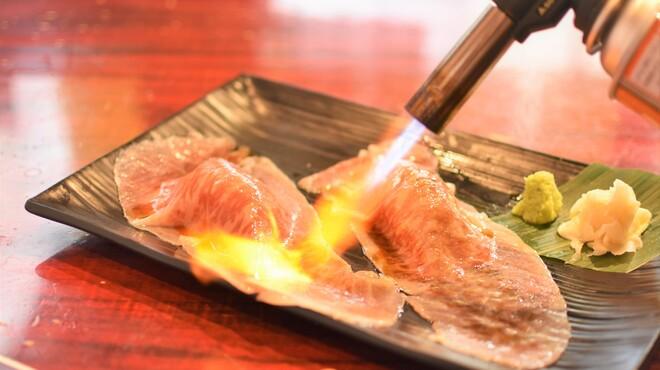 焼肉酒場よんちゃん - メイン写真: