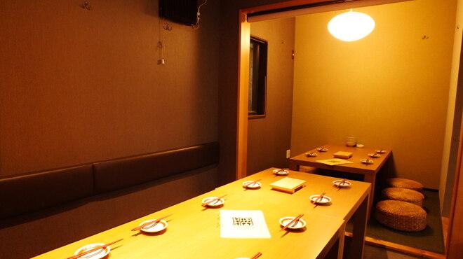 薙-nagi-熟成鶏十八番 - メイン写真: