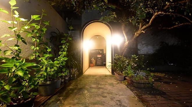 レストラン&BAR SANTANA - メイン写真: