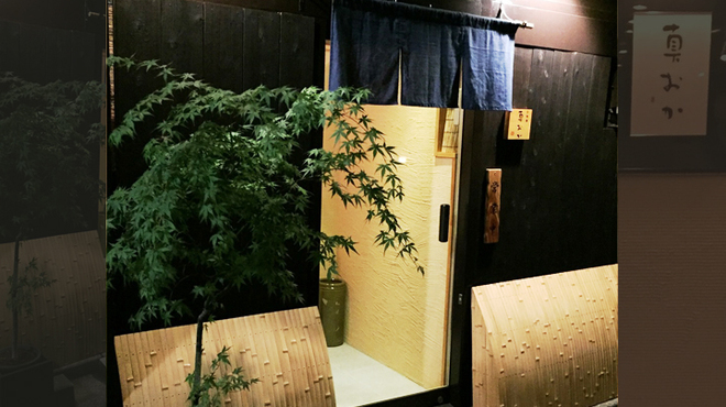 六本木 真おか - メイン写真: