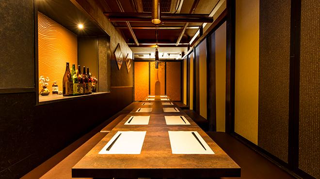 季節の鮮魚と個室 瀬戸乃内 - メイン写真: