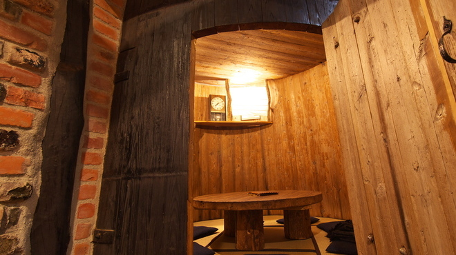 鉄板創作料理 木木の釜座 - メイン写真: