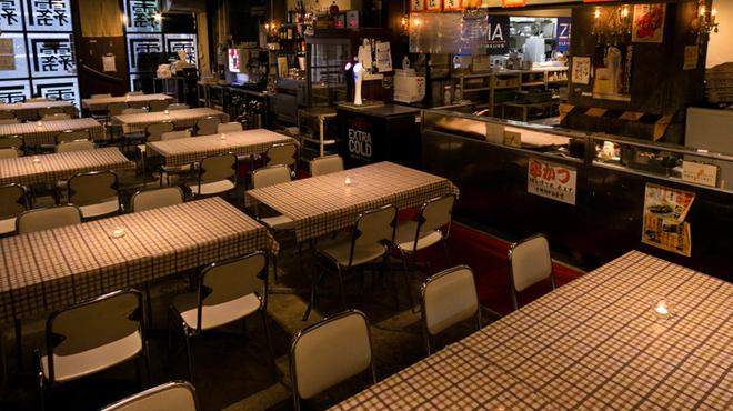 串カツ 中崎きりがね食堂 - メイン写真: