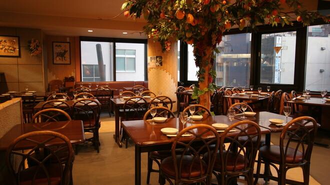 フォー ベト レストラン - メイン写真: