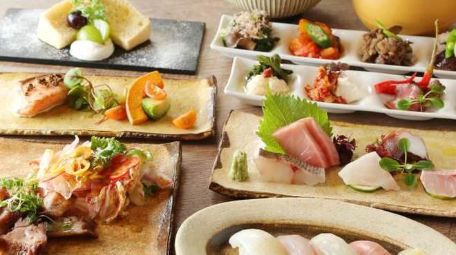 晩酌食堂 Hanaco+ - メイン写真: