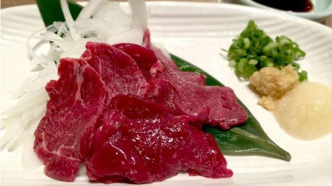佐賀牛焼肉と馬肉 吉右衛門 - 料理写真: