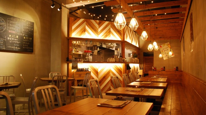 ハッピーレストラン フェスタ - メイン写真: