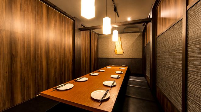 個室地鶏酒場 御蔵 - メイン写真: