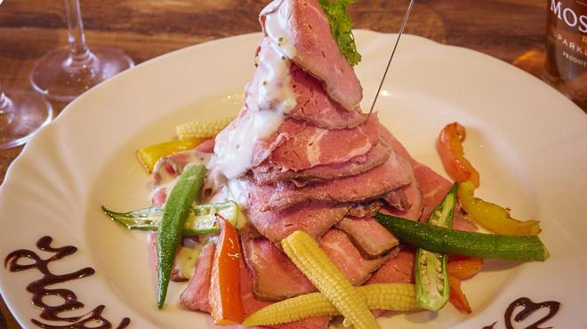 渋谷 肉バル ニッチーズ - メイン写真: